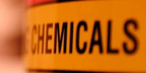 Picture of Chemicals